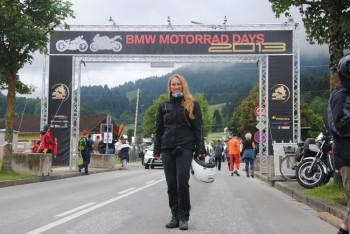 GaPa BMW Days 2013 small