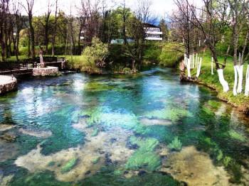 Bihac river