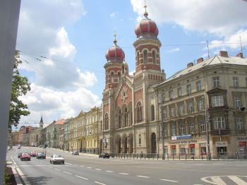 Great_Synagogue_Plzen
