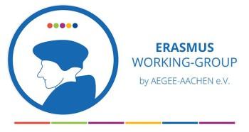 Aachen erasmus logo
