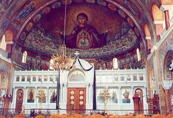 Patra Cathedral