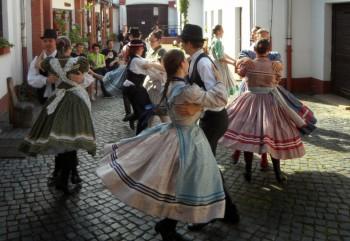 Folkdance_Debrecen