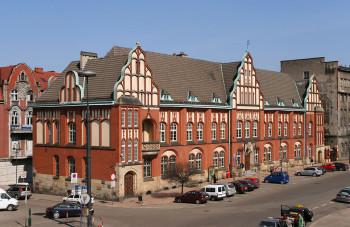 NWM Silesia Zabrze