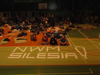 NWM Silesia promo Lublin