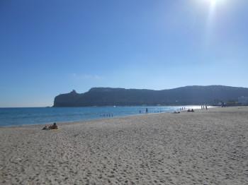 TSU14 Beach