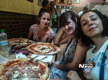 TSU14 Napoli Pizza