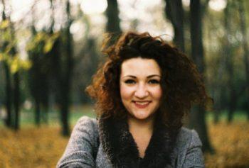Aleksandra Okhrimenko