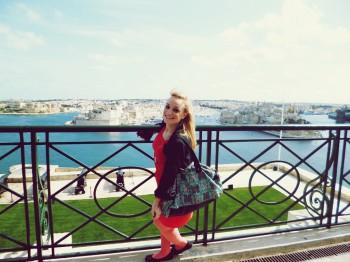 Antonija Parat Malta