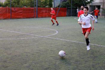 Football Alberto Porceddu