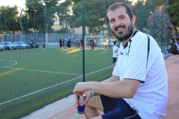 Football Mattia Abis