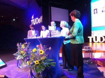 Kati Piri debate Delft