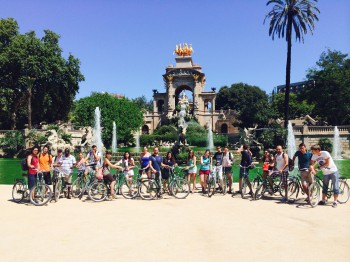 Barcelona Bike Tour