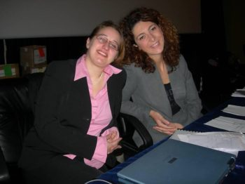 Silvia Baita Chair Wiebke