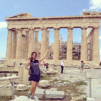 Suzan Dilara Athens2