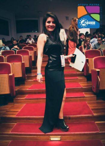 Suzan Dilara Patra
