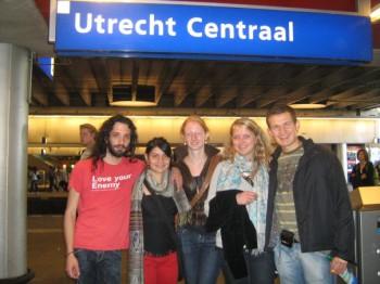 Suzan Dilara Utrecht