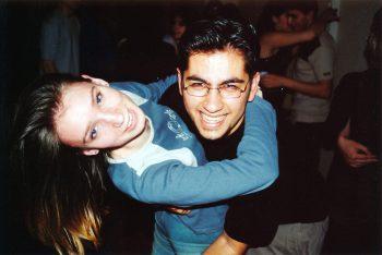 Onur Metin 2003