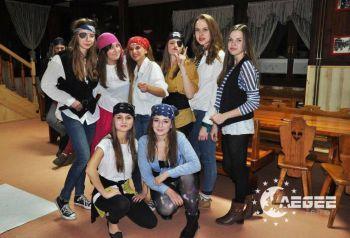 Fresh XXI pirates