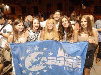 2014 Burgos