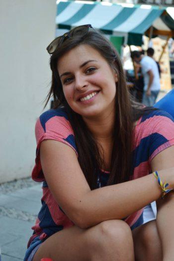 Giulia Caberlotto