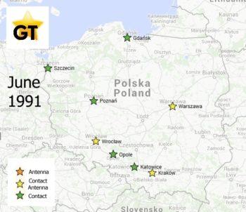 GT June 1991