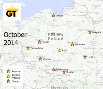 GT October 2014