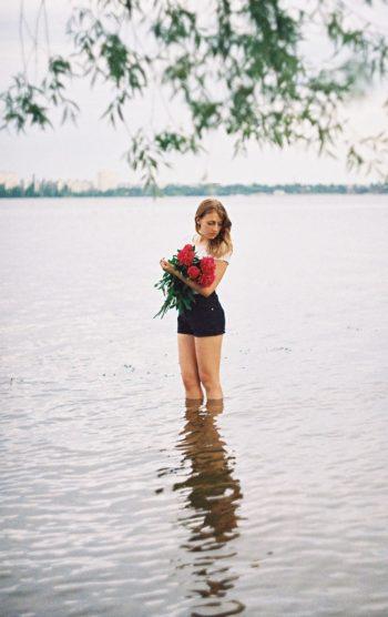 Kristina Begesheva