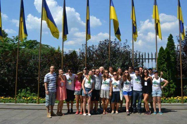 Kyiv neu