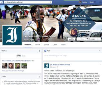 Le Journal FB