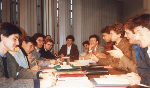 CD Meeting