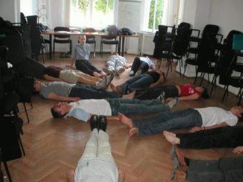 Diplomatic Seminar 2003-2