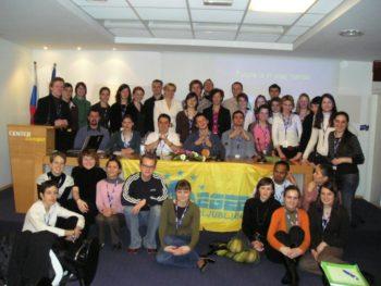 Diplomatic Seminar 2006-3