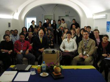 Diplomatic Seminar 2006-4