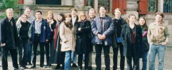 IPWG Den Haag 2000