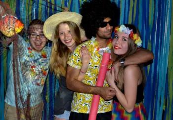 Passau Beach Party