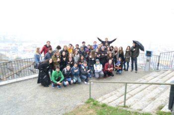 Passau O-Woche 2