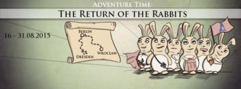 Dresden Rabbit SU