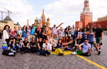 Moscow Transib