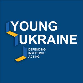 Young Ukraine Logo