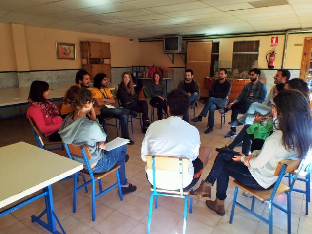 9 Meeting