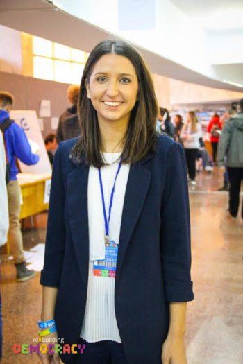 Melissa Carreres