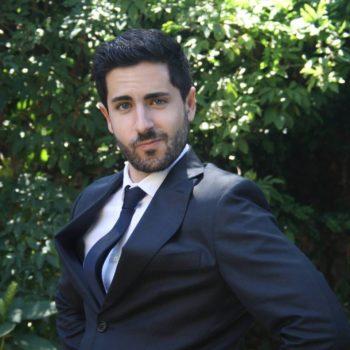 Pablo Hernandez Rodriguez