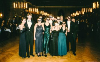1998 Feb Maskenball HD 2-2