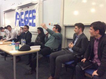 Canterbury debate
