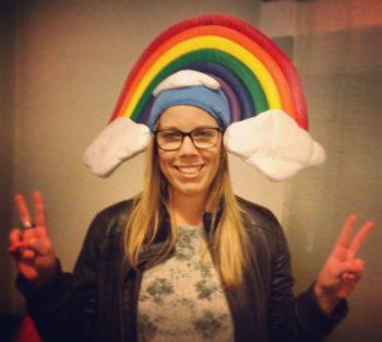 Lisa Gregis Rainbow