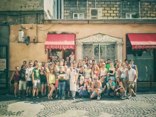 Napoli SU 2015