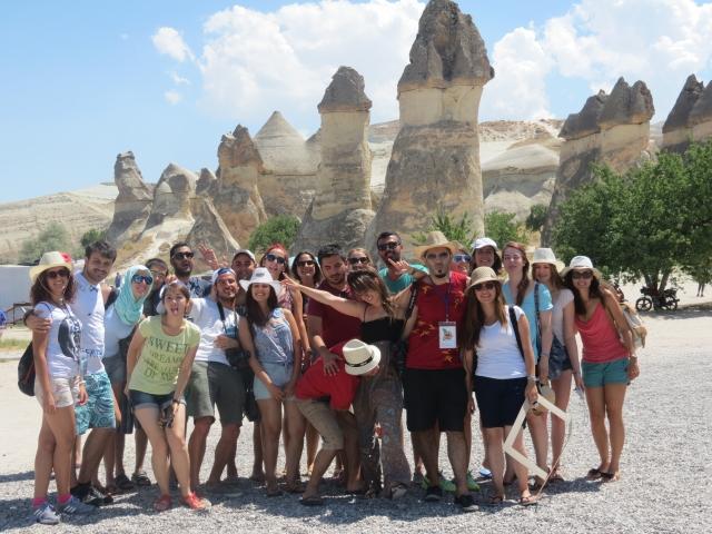 Adana Cappadocia