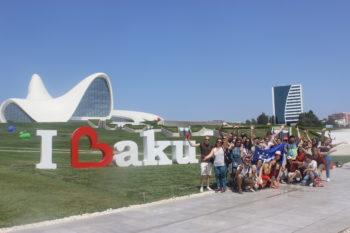 AEGEE-Baki