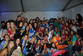 NWM Barcelona people