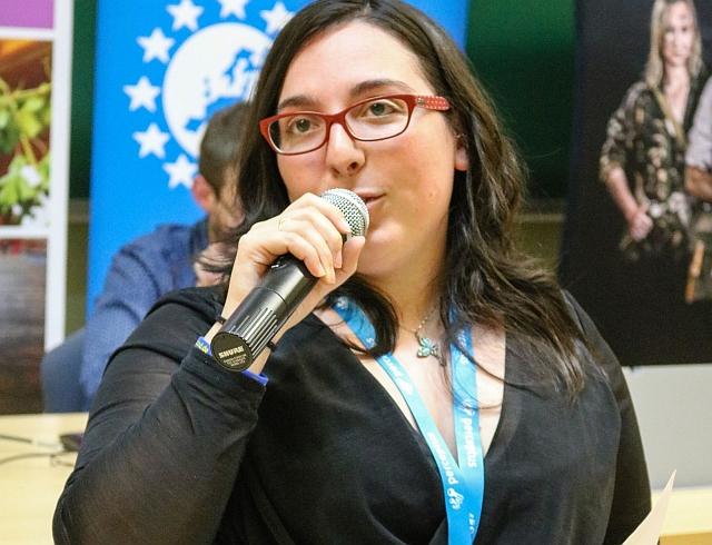 Lia Touska